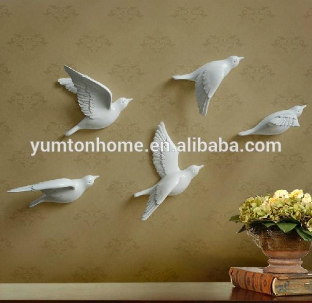 Classy 25+ Resin Wall Art Decorating Design Of 3D Relief Flower Within 3D Wall Art For Bedrooms (Image 12 of 20)