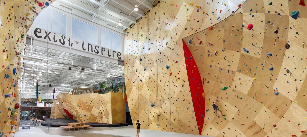 Climbing Wallsdesign, Construction, Safety – Black Rock Climbing Intended For Home Bouldering Wall Design (Image 10 of 20)