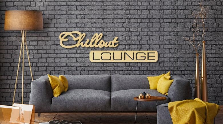 Decorative Letters 3D Words Shop – Wall Art For 3D Wall Art Words (Image 12 of 20)