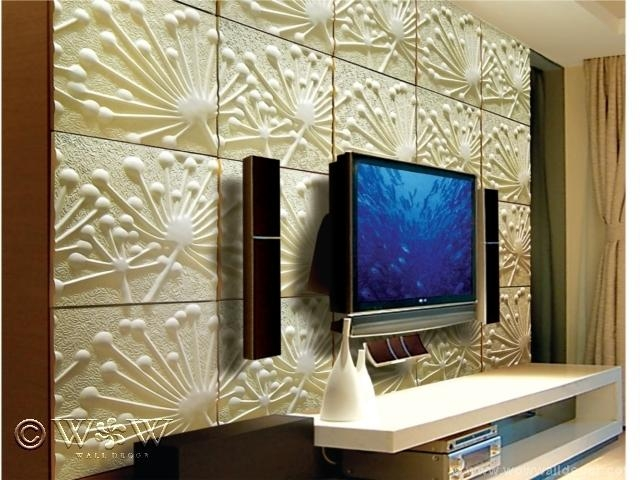 Depart | Wow Wall Decor Intended For 3D Wall Panels Wall Art (Image 8 of 20)