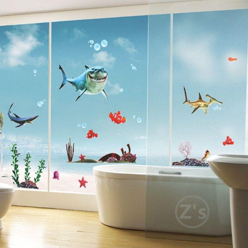 Designs : 3D Vinyl Wall Murals As Well As 3D Broken Wall Vinyl For Love Coco 3D Vinyl Wall Art (View 20 of 20)