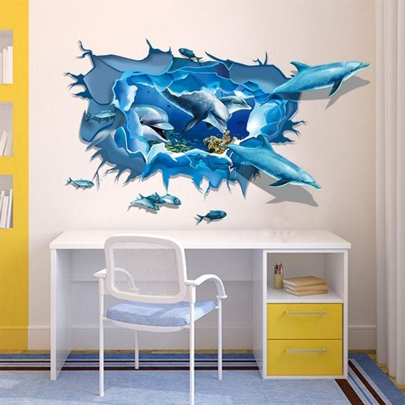 Designs : Love Coco 3D & Vinyl Wall Art Also 3D Wall Vinyl Groupon Intended For Love Coco 3D Vinyl Wall Art (Image 4 of 20)