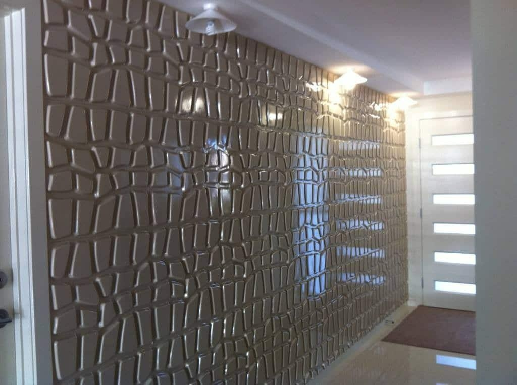 Charmant Dundees Design U2013 Decorative 3D Wall Panelswalldecor3D Pertaining To 3D Wall  Panels Wall Art (Image