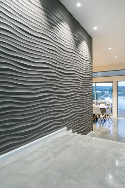 Dunes – 3D Wall Panels In Gold Coast 3D Wall Art (Image 14 of 20)