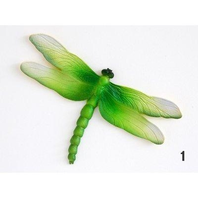 Ghtrutyuyt: Cheapest Beetling Design Dragonfly 3D Wall Art Decor In Dragonfly 3D Wall Art (View 15 of 20)