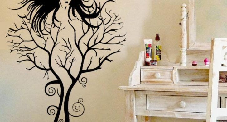 Girl Room Ideas Pictures With 3D Wall Art Online Buy Wholesale For 3D Wall Art Wholesale (Image 9 of 20)