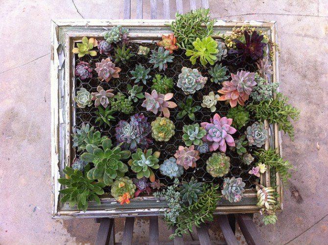 Gorgeous 30+ Garden Wall Art Design Inspiration Of Best 25+ Garden With Regard To 3D Garden Wall Art (Photo 12 of 20)