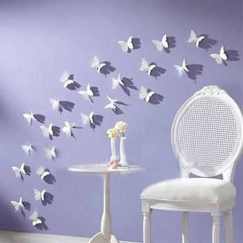 Gossip Girl 3D Wall Decal With Decorative 3D Wall Art Stickers (Photo 4 of 20)