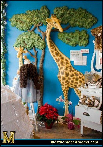 Jungle+Theme+Wall+Decor 3D+Wall+Art Jungle+Theme+Wall+Decor Kids+ In Beetling Design Crown 3D Wall Art (Photo 13 of 20)