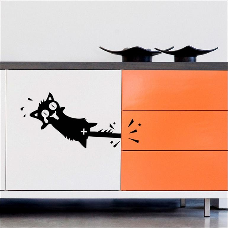Kitchen : Stickers Wall Contact Paper Kitchen Cabinets 3D Wall Art In 3D Wall Art Walmart (View 19 of 20)
