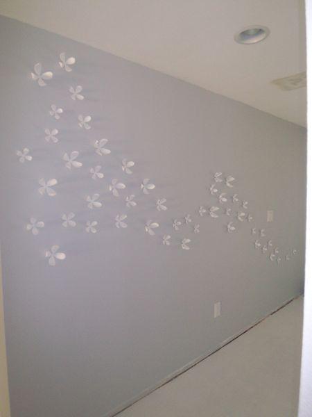 Les 25 Meilleures Idées De La Catégorie Umbra Wall Decor Sur With Regard To Umbra 3D Wall Art (Image 10 of 20)