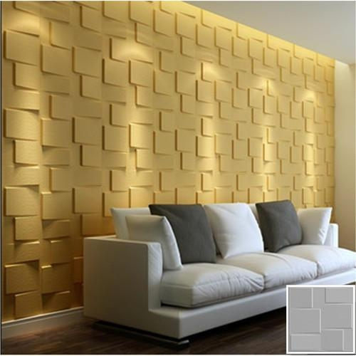 Mdf Textured / 3D Wall Panels, Mdf Textured 3D Wall Panels | Malad In 3D Plastic Wall Panels (Image 9 of 20)