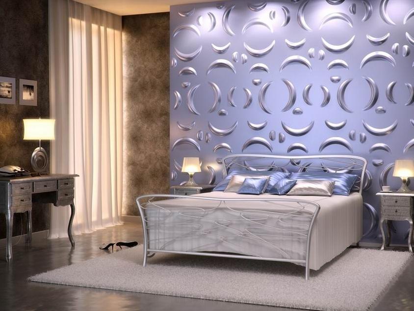 Nástěnné Dekorační 3D Panely Vidella Wallart Moonlight Sonata Within Vidella 3D Wall Art (Image 13 of 20)