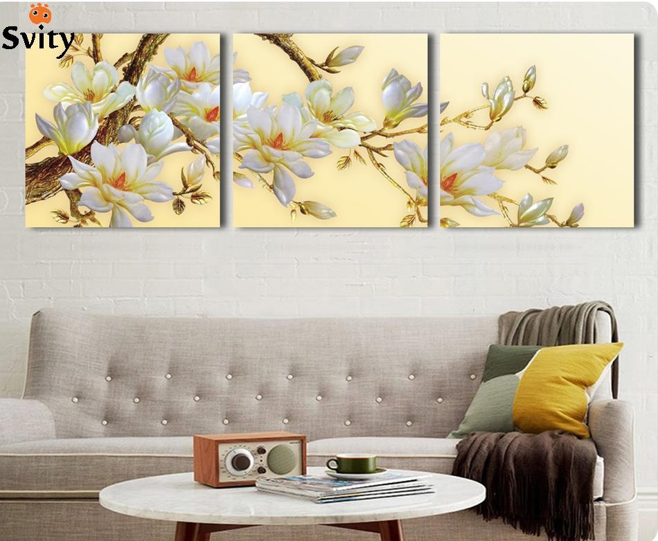 Online Buy Wholesale Wall Art 3D Panels From China Wall Art 3D Pertaining To Venezuela Wall Art 3D (View 17 of 20)