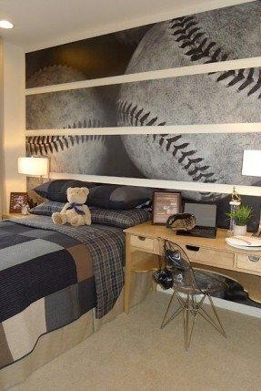 Featured Image of Baseball 3D Wall Art