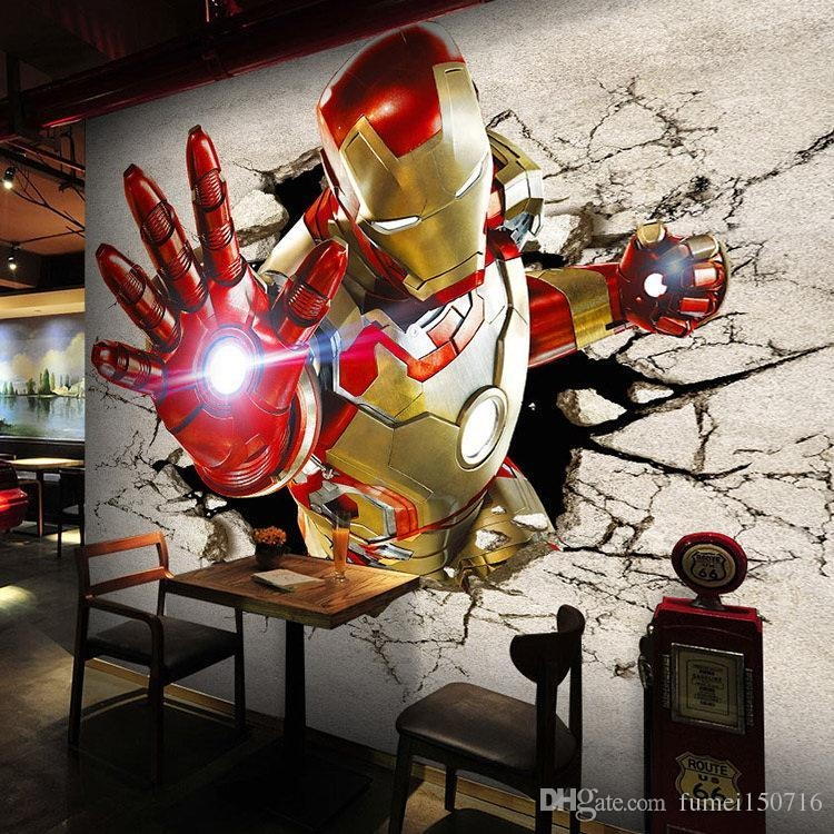 Paper Iron Man Online | Iron Man Wall Paper For Sale Within Iron Man 3D Wall Art (Image 16 of 20)