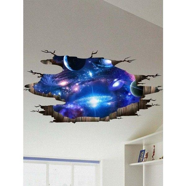 Pinterest'te 25'ten Fazla Benzersiz 3D Solar System Fikri With Regard To 3D Solar System Wall Art Decor (Image 13 of 20)