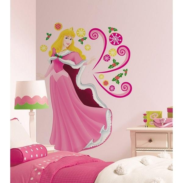 Princess Crown 3D Wall Art Decorbeetling Design : Princess With Beetling Design Crown 3D Wall Art (Image 11 of 20)