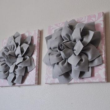 Shop 3D Flower Canvas Art On Wanelo Intended For 3D Flower Wall Art (Image 17 of 20)