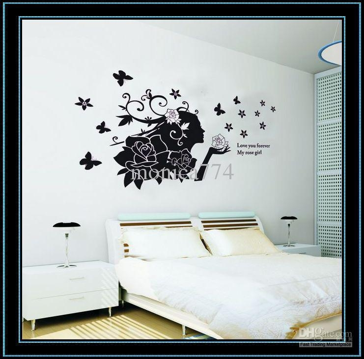 Sticker Wall Art | Roselawnlutheran Within Decorative 3D Wall Art Stickers (Image 20 of 20)
