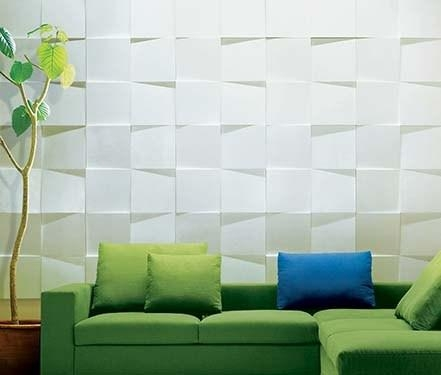 The 3D Effect: Bring Your Walls To Life With Innovative 3D Wall Inside 3D Effect Wall Art (View 4 of 20)