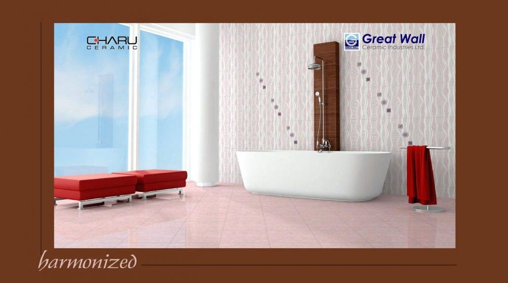Tiles : Great Wall Tiles Showroom Great Wall Of China 3D Model In Great Wall Of China 3D Wall Art (View 15 of 20)