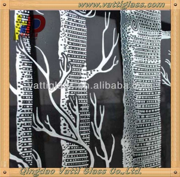 Top 3D Glass Painting For Wall Art,home Decorative Glass Painting Pertaining To 3D Glass Wall Art (View 11 of 20)