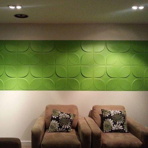 Trendy Painted 3D Wall Panels Of Wallart Within Painting 3D Wall Panels (Image 19 of 20)