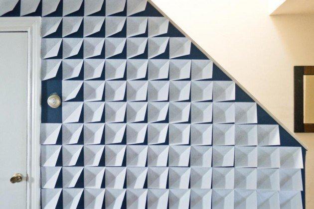 Unusual 3D Wall Art   Wallartideas Throughout Unusual 3D Wall Art (Image 14 of 20)