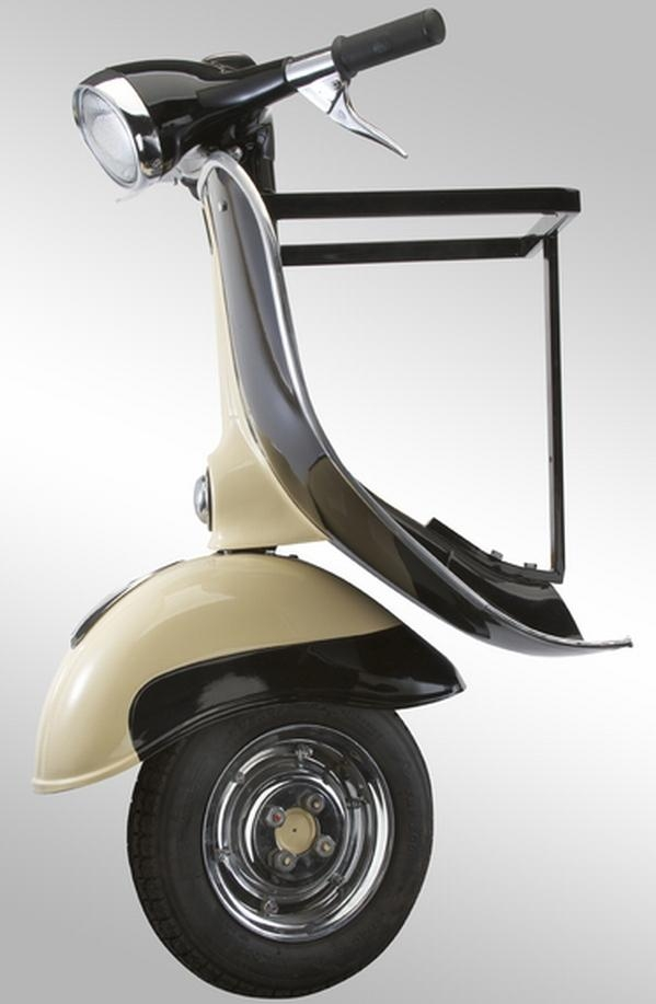 Vespa 3D Wall Art | Wallartideas For Vespa 3D Wall Art (Image 15 of 20)