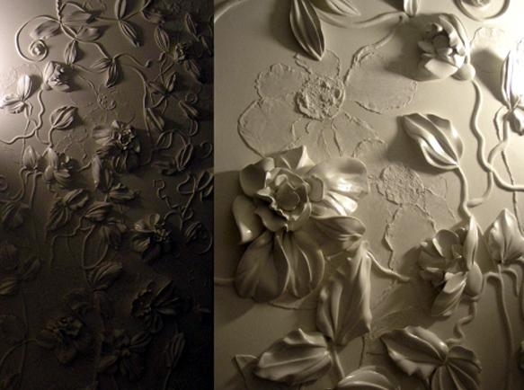 Wall 3D Art | Fiberglass Statue | Bas Relief Sculpture | Fiber With Bangalore 3D Wall Art (Image 14 of 20)