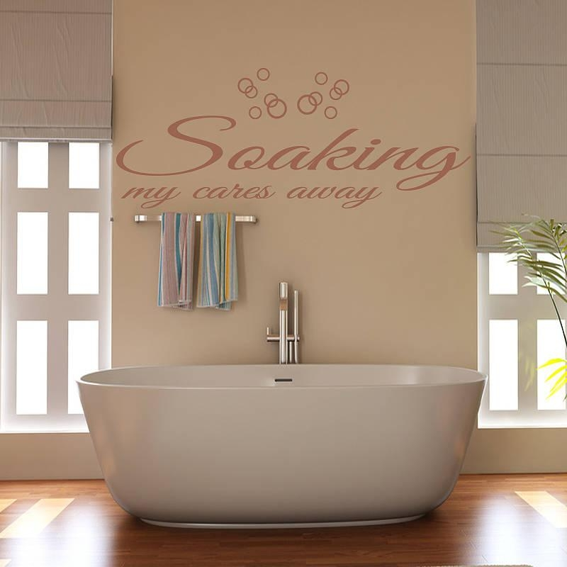 Wall Art Bathroom Stunning As Diy Wall Art For 3D Wall Art Within 3D Wall Art For Bathroom (Image 20 of 20)