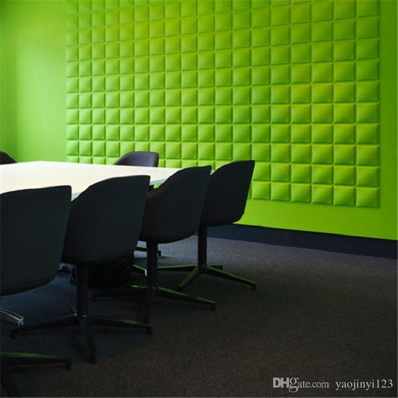 Wall Art Deco Interior 3D Wall Panels Textured Wall Panels Zebra For Cubes 3D Wall Art (Image 18 of 20)
