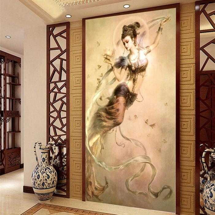 20 Ideas of Great Wall of China 3D Wall Art | Wall Art Ideas
