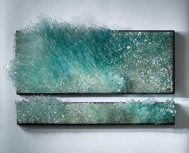 Featured Image of 3D Glass Wall Art