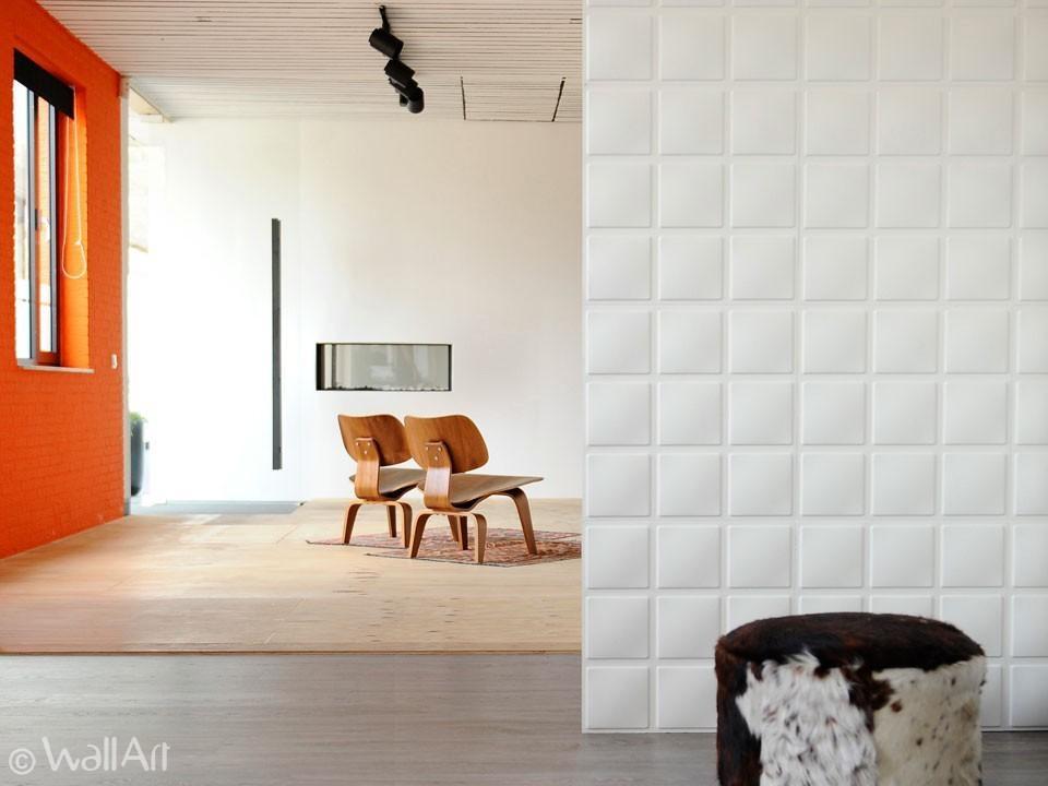 Wall Art Ideas Throughout 3D Wall Panels Wall Art (Image 17 of 20)