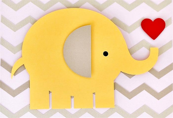 Wall Art Ideas Throughout Baby Nursery 3D Wall Art (Image 20 of 20)