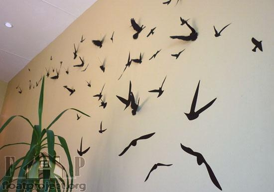 Wall Art Ideas With 3D Wall Art For Bedrooms (View 5 of 20)