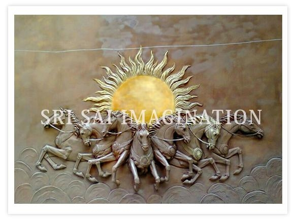 Featured Image of Bangalore 3D Wall Art