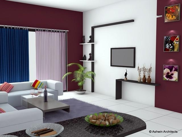 Wall Art Ideas With Regard To Bangalore 3D Wall Art (Image 19 of 20)