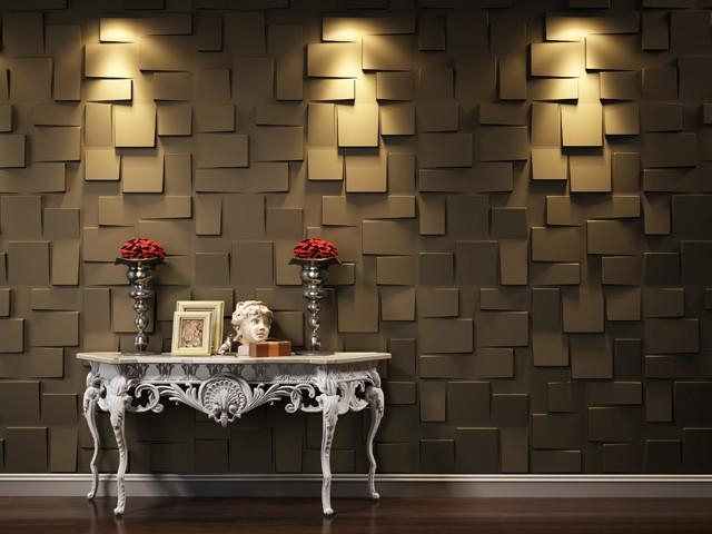 Wall Art Ideas With Vidella 3D Wall Art (Image 19 of 20)