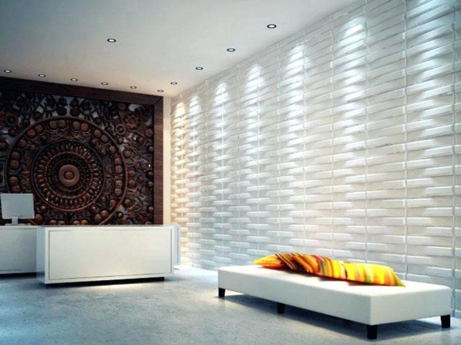 Wall Decor: Appealing Wall Decor Vancouver For Home Design Intended For Vancouver 3D Wall Art (Image 19 of 20)