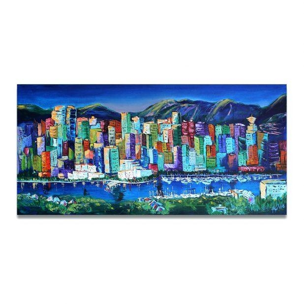 Wall Decor: Appealing Wall Decor Vancouver For Home Design Pertaining To Vancouver 3D Wall Art (Image 20 of 20)