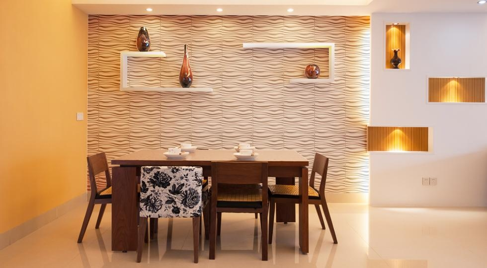 Wall Dimension – Transform Your Living Space Pvc 3D Wall Panel Pertaining To 3D Plastic Wall Panels (Image 20 of 20)