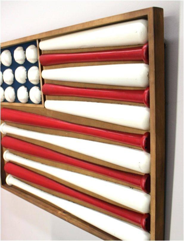 Wall Ideas: Baseball Wall Art. Baseball Vinyl Wall Art (Image 18 of 20)