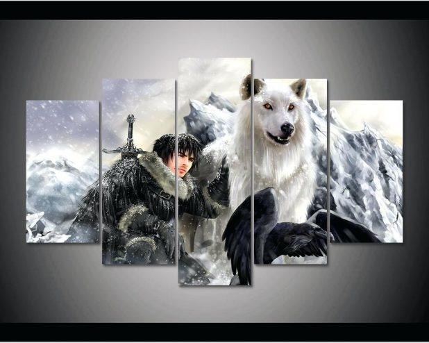 Wall Ideas: Wolf Wall Art. Wolf Pictures Wall Art (Image 16 of 20)