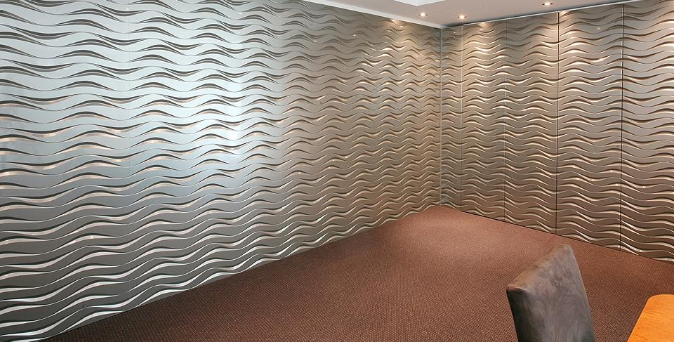 Wall Panels, Wall Coverings, Wall Panelling, 3D Wall Panels With Regard To Wetherill Park 3D Wall Art (Image 20 of 20)