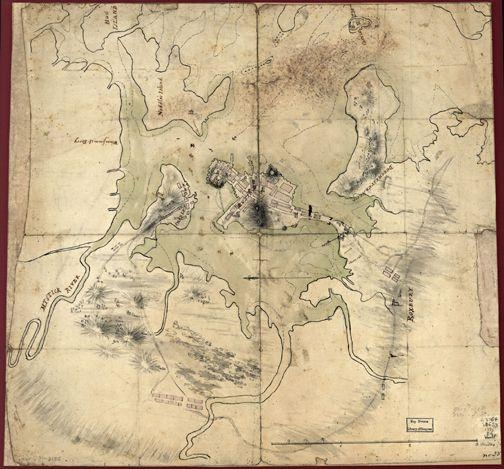 15 Best Boston Antique Maps Wall Art Images On Pinterest | Antique Intended For Boston Map Wall Art (View 20 of 20)