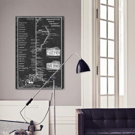 15 Best Dope Art Images On Pinterest | Dope Art, Canvas Art Prints Regarding Metro Map Wall Art (Image 1 of 20)