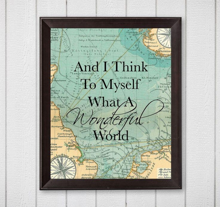 Best 25+ Travel Wall Ideas On Pinterest | Souvenir Ideas, Travel With Travel Map Wall Art (Image 6 of 20)